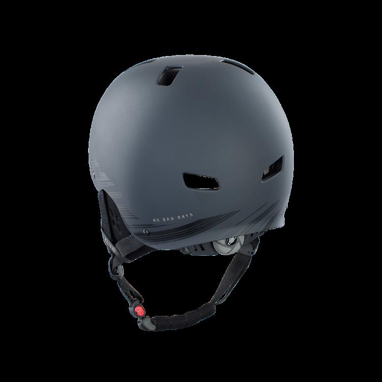 Hardcap 3.2 Comfort / steel grey