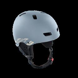 Hardcap 3.2 Comfort / steel blue