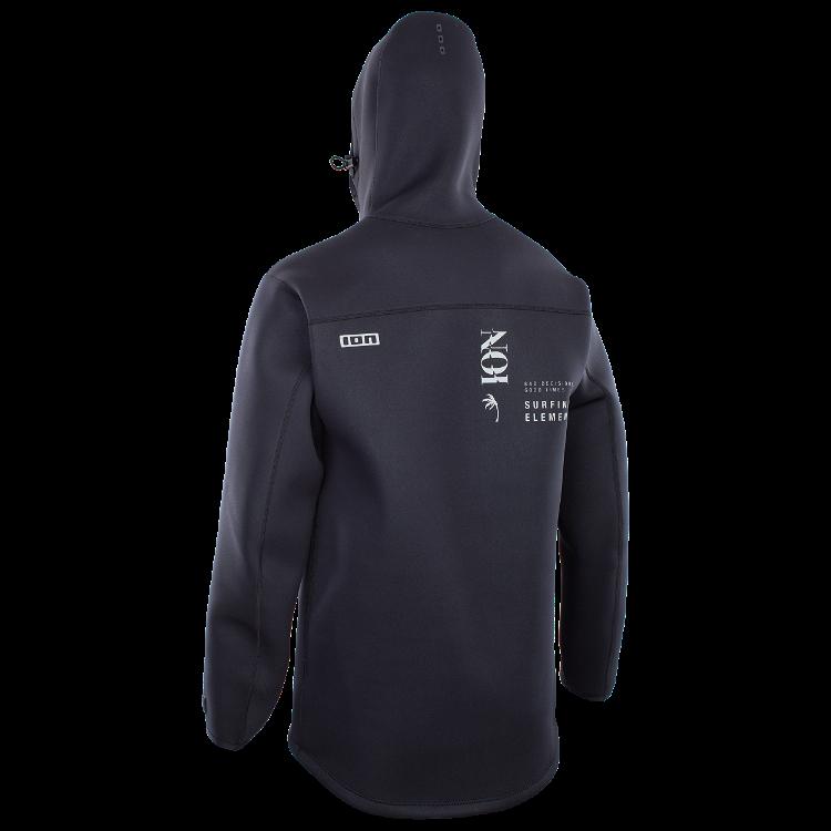 Neo Shelter Jacket Core / black