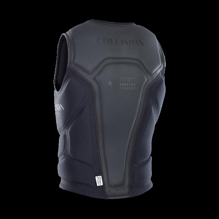 Collision Vest Select / black