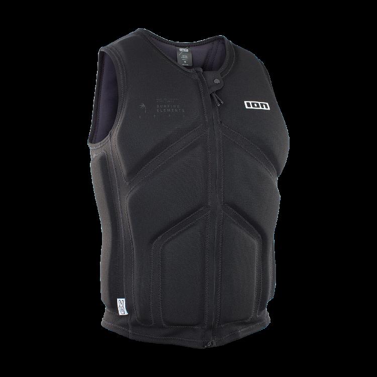 Collision Vest Core / black