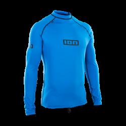 Promo Rashguard LS / blue