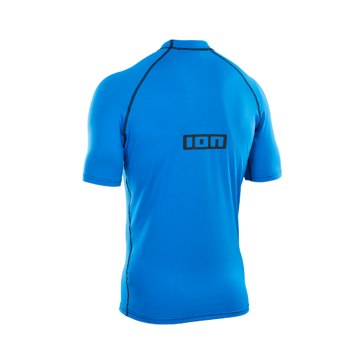 Promo Rashguard SS / blue