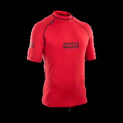 Promo Rashguard SS / red