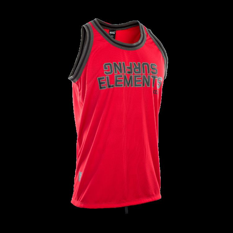 Basketball Shirt / dark olive