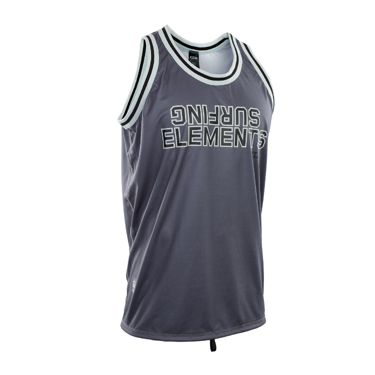 Basketball Shirt / blue