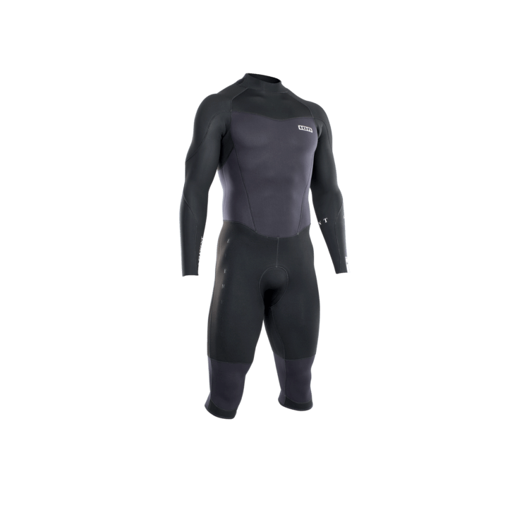 Element 4/3 Overknee LS Back Zip