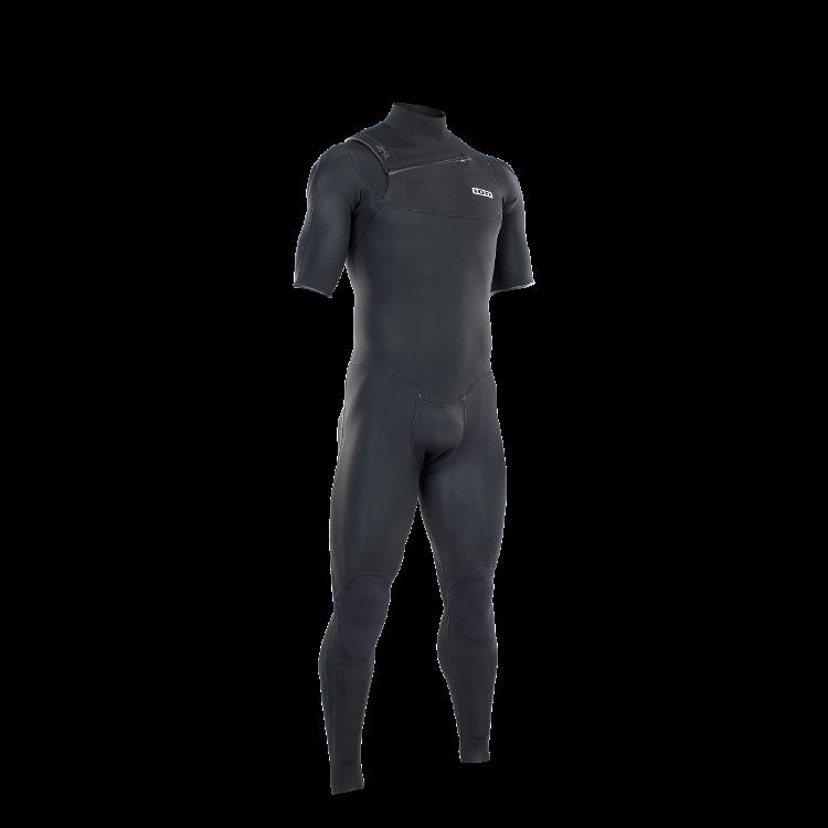 Protection Suit Steamer 3/2 / black