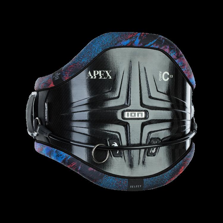 Apex Curv 13 Select / black capsule