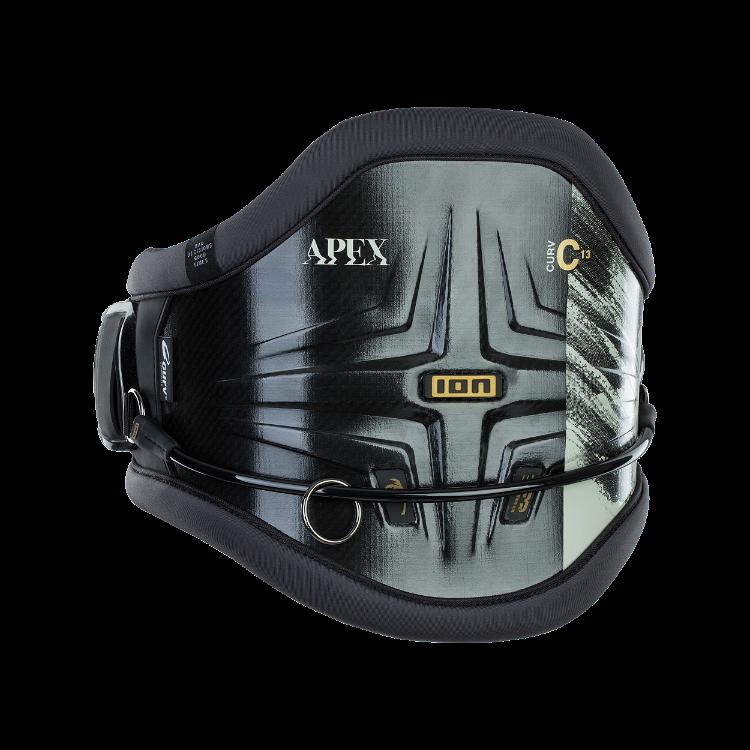 Apex Curv 13 / black