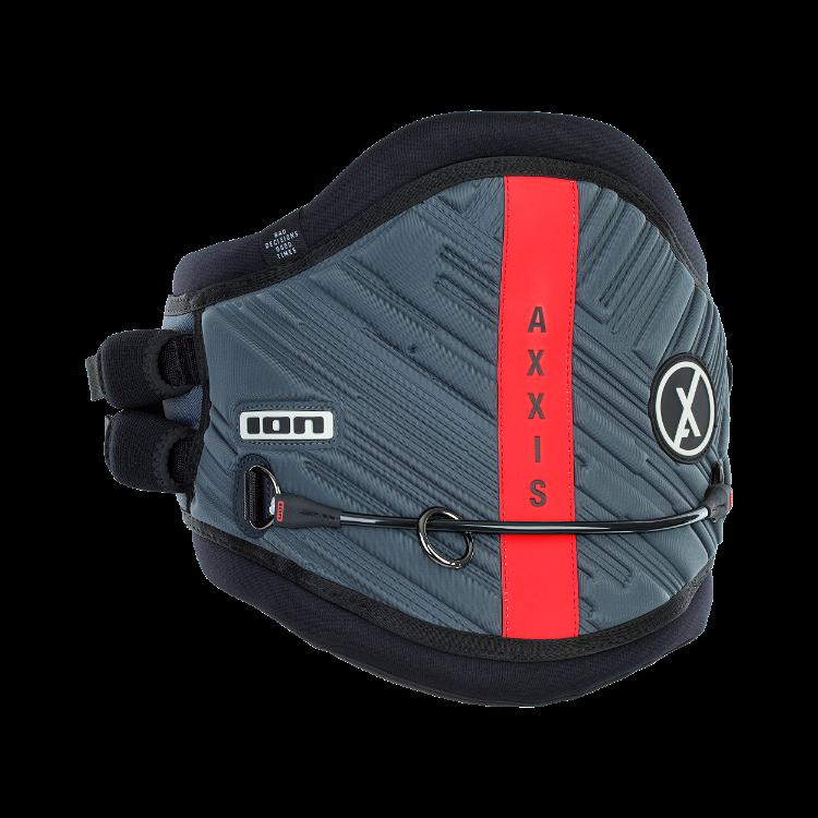 Axxis 4 / steel blue