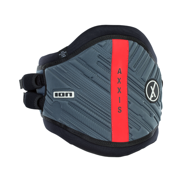 Axxis 4 / black