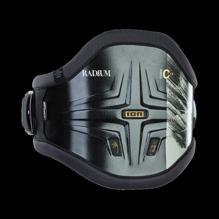 Radium Curv 13 / black