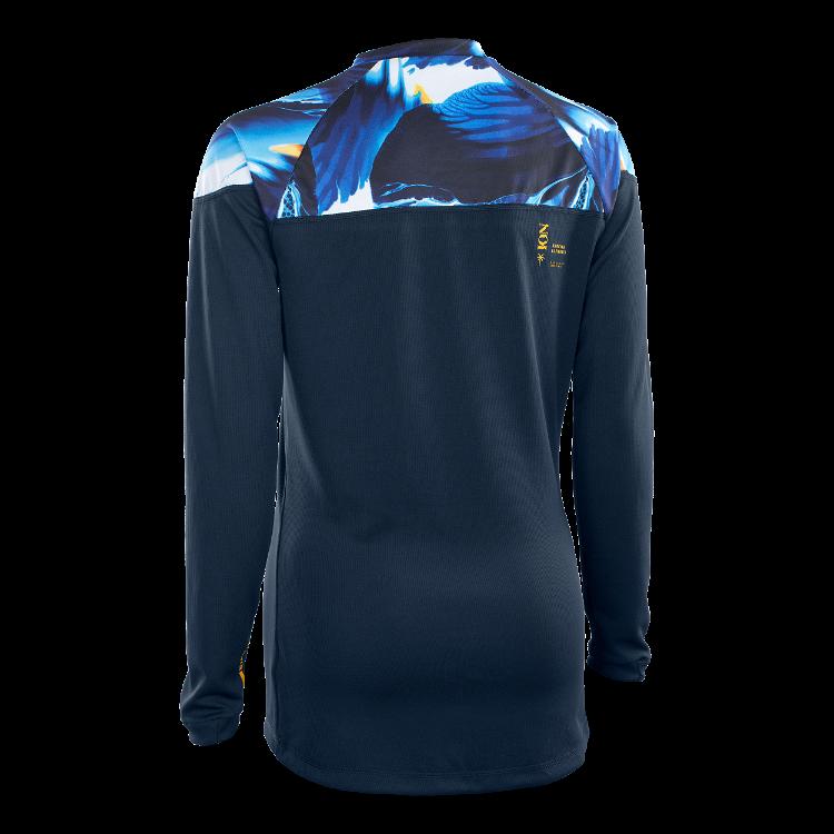 Wetshirt LS WMS / blue capsule