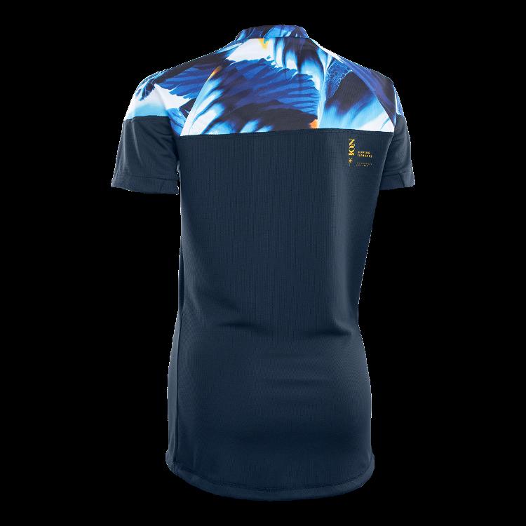 Wetshirt SS WMS / blue capsule