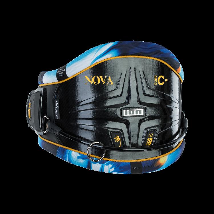 Nova Curv 10 Select / black capsule