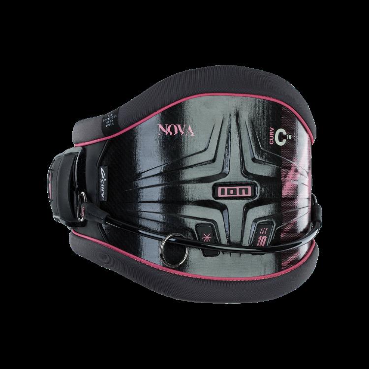 Nova Curv 10 / black