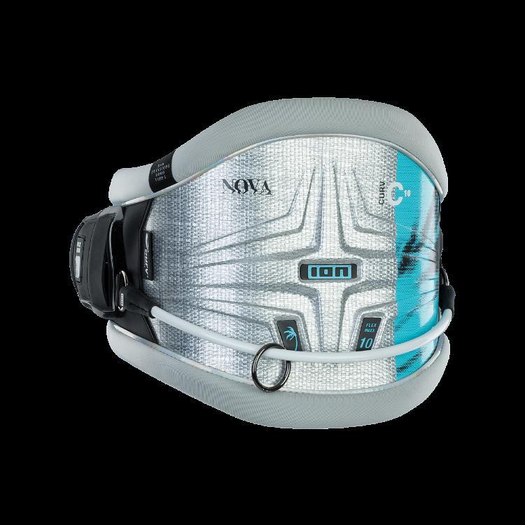 Nova Curv 10 / silver