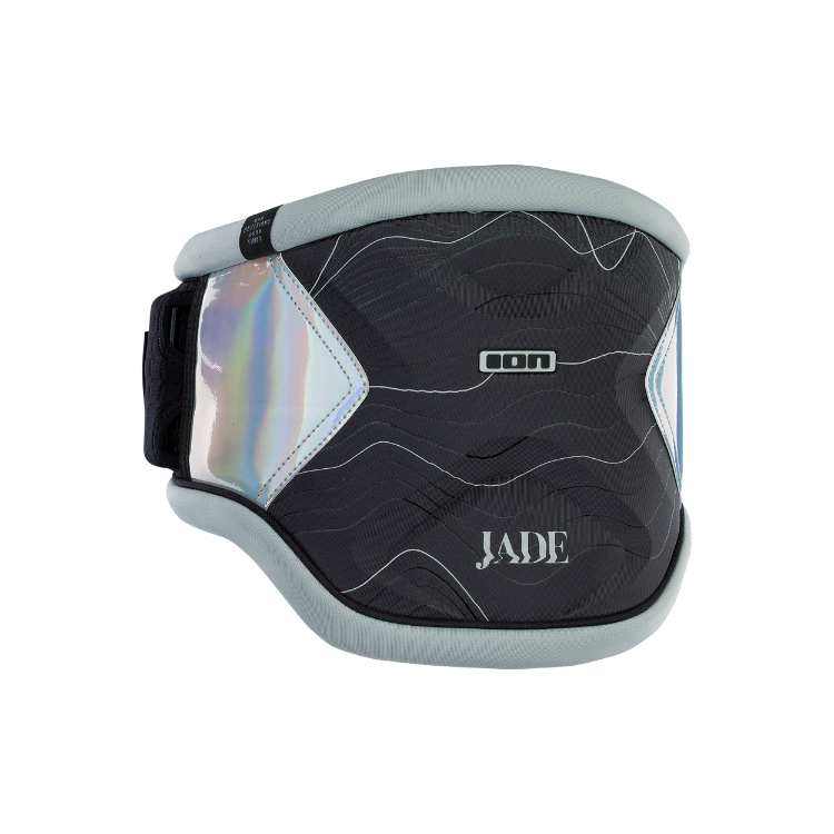 Jade 6 / silver holographic