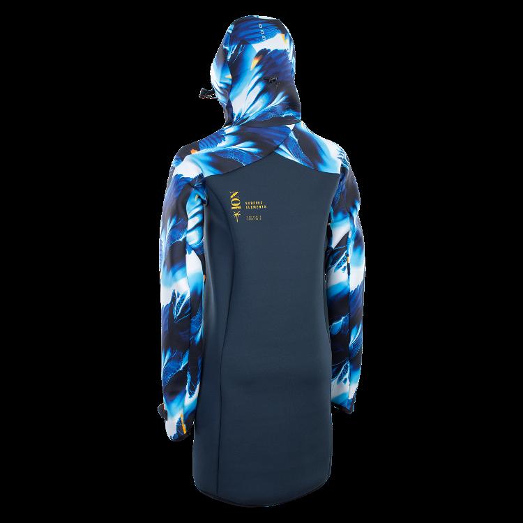 Neo Cosy Coat Amp / blue capsule