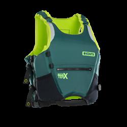 Booster Vest X / seaweed