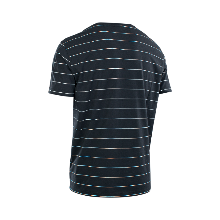 Tee SS Seek Stripes 2021 / 900 black