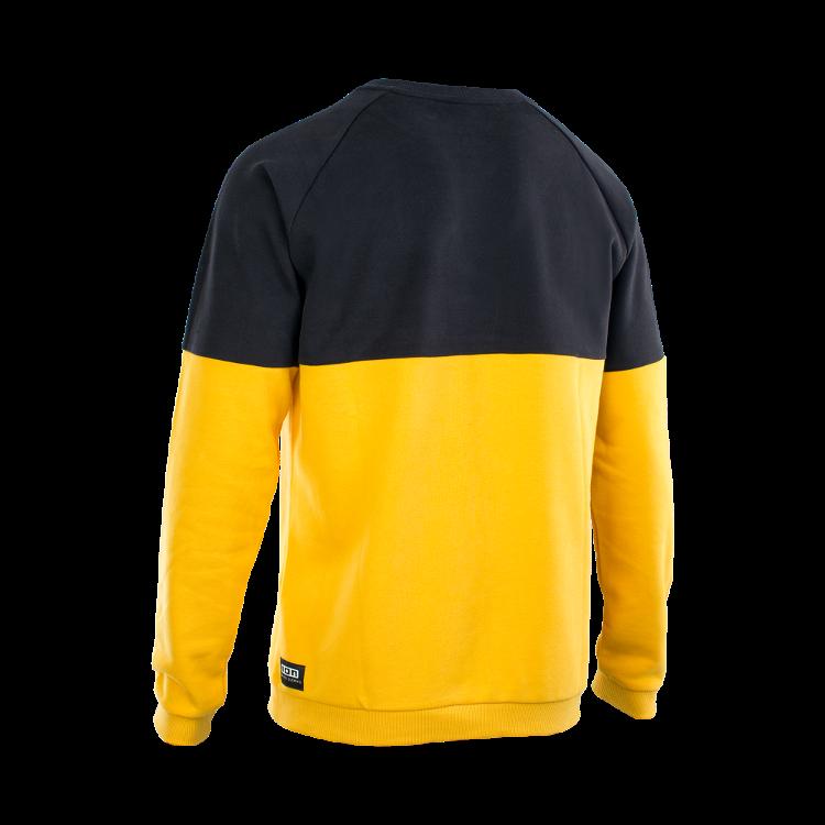 Sweater Surfing Elements / 340 golden yellow