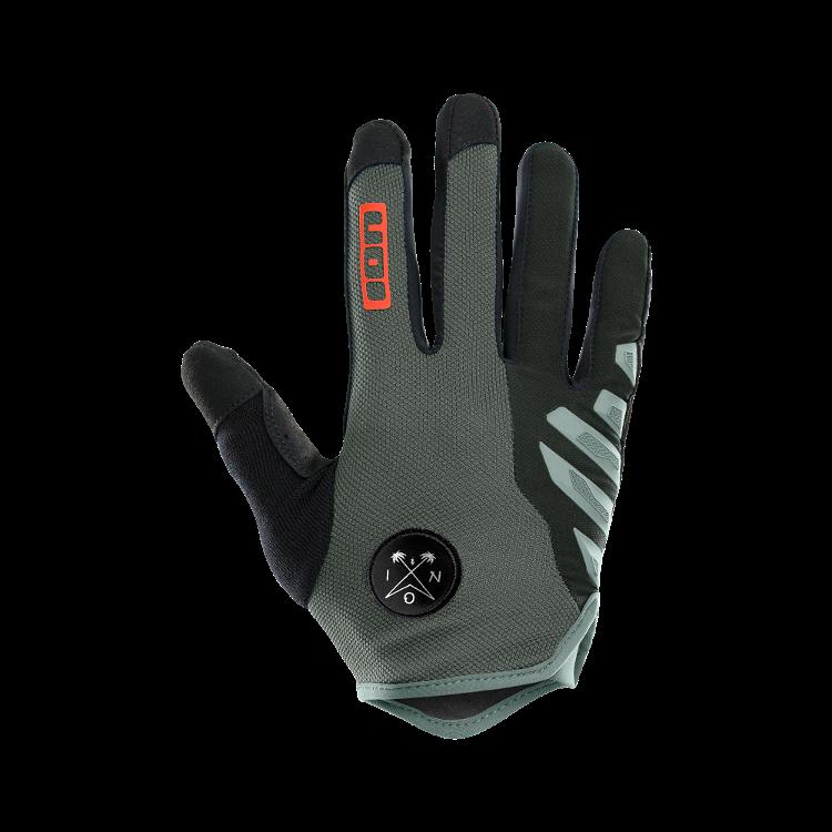 Gloves Scrub Amp / 191 thunder grey