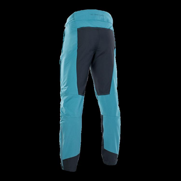 Softshell Pants Shelter 2021 / 681 laguna green