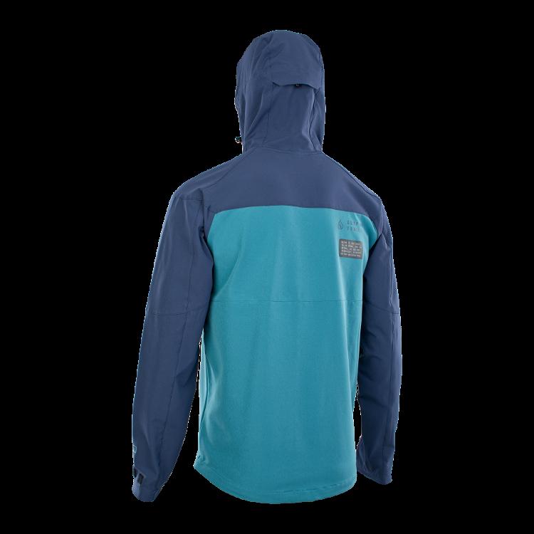 Softshell Jacket Shelter / 792 indigo dawn