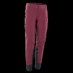 Softshell Pants Shelter / 581 red haze