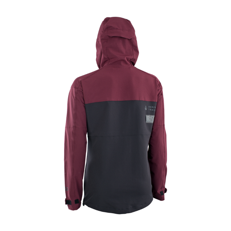 Softshell Jacket Shelter WMS 2021 / 581 red haze