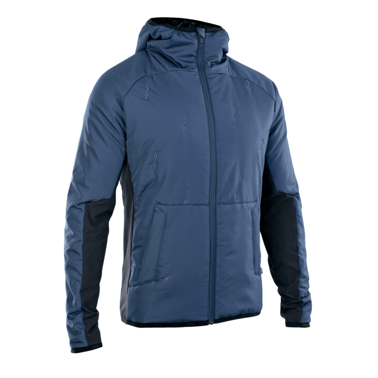 Padded Hybrid Jacket Shelter PL