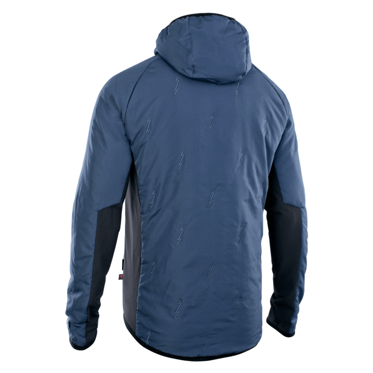Padded Hybrid Jacket Shelter PL