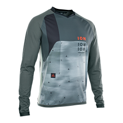 Tee LS Traze VENT 2021 / 191 thunder grey