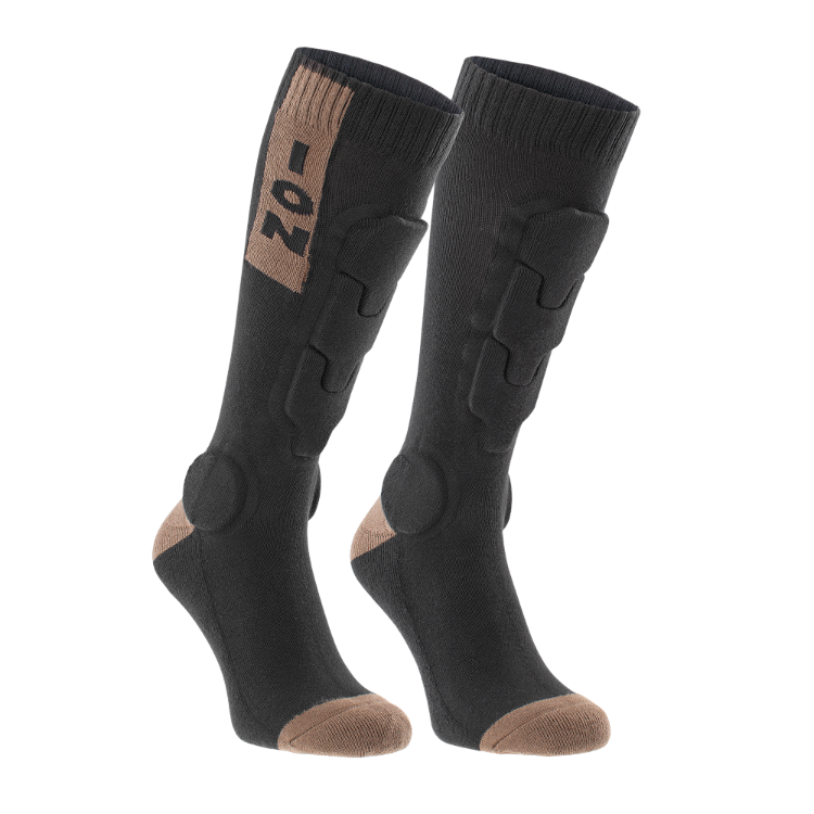 BD-Socks 2.0 / 896 mud brown