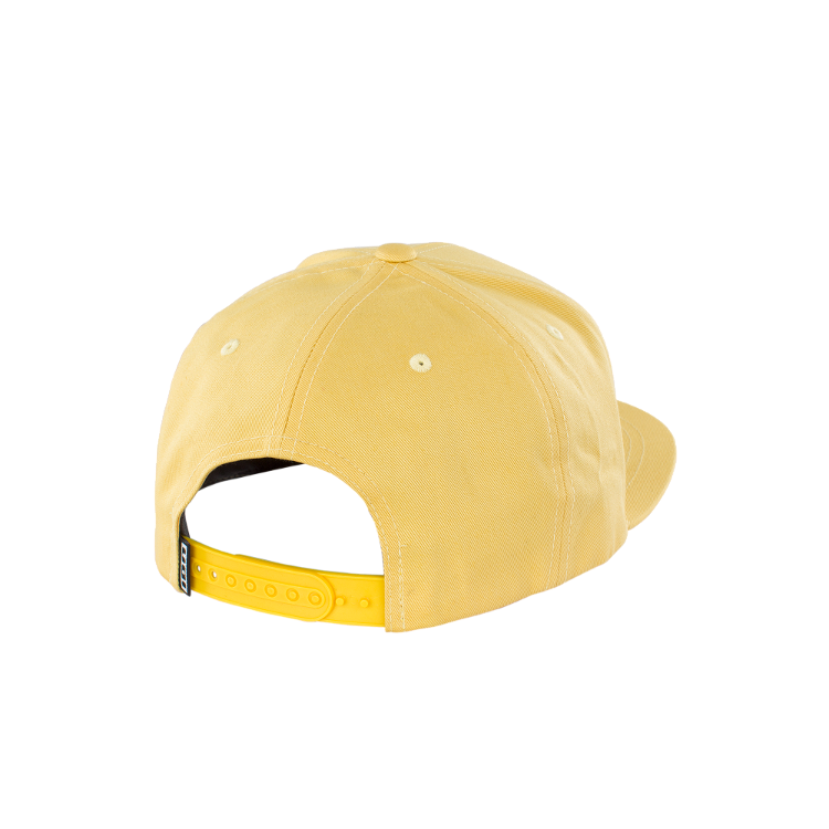 Cap Logo ION 2.0 / 334 dark yellow