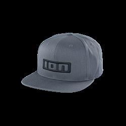 Cap Logo ION 2.0 / 898 grey