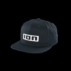 Cap Logo ION 2.0 / 900 black
