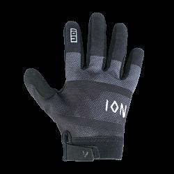 Gloves Scrub Youth / 900 black