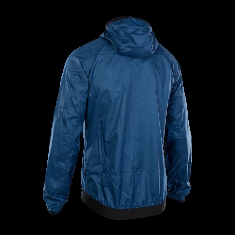 Windbreaker Jacket Shelter / 787 ocean blue