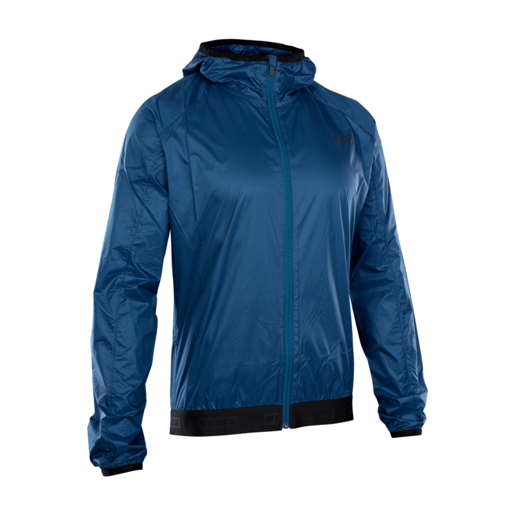 Windbreaker Jacket Shelter