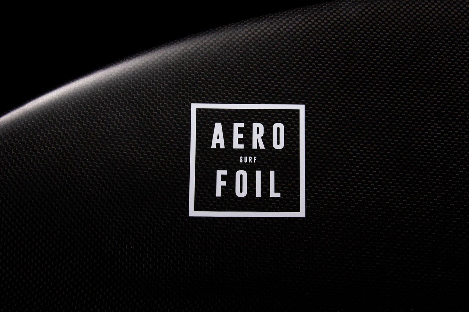 Aero Foil AL 2000 Long Fuselage