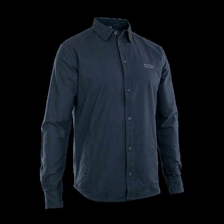 Shirt LS Seek AMP / 900 black