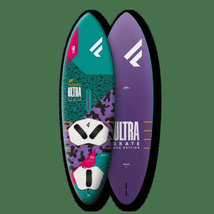 Ultra Skate