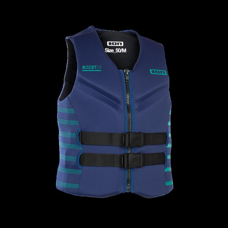 Booster Vest USCG / black