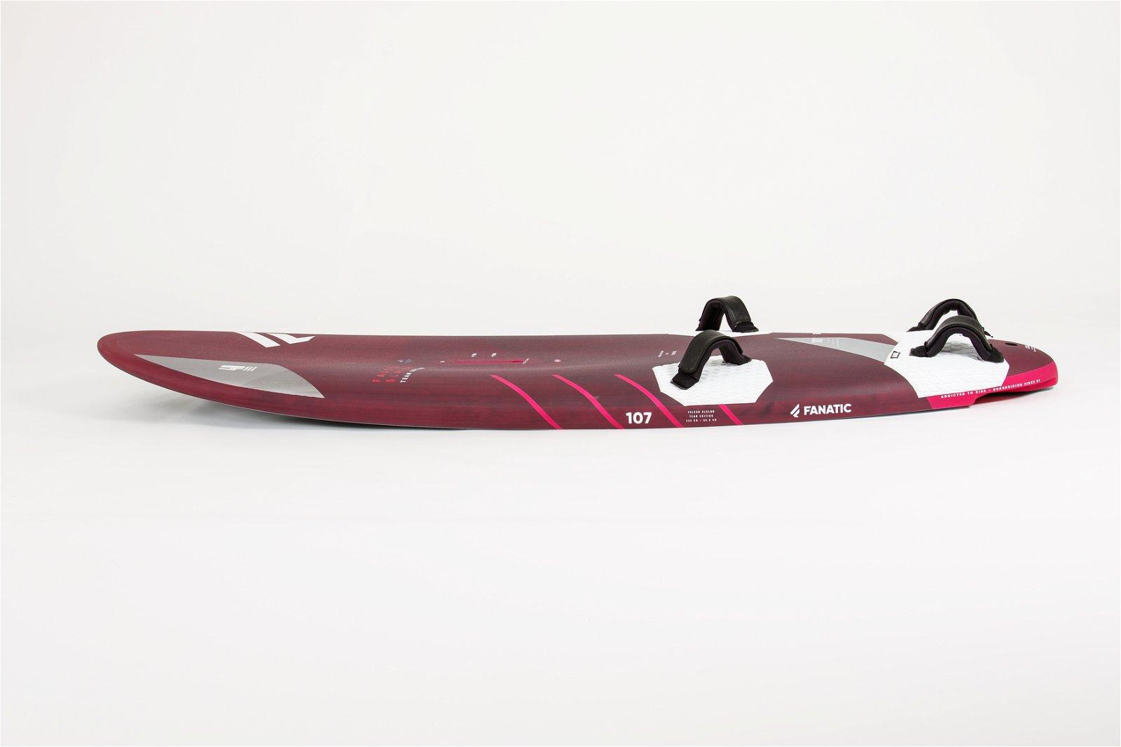 Falcon Slalom TE