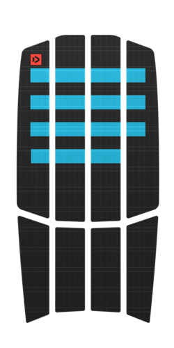 Traction Pad Team Front 2020