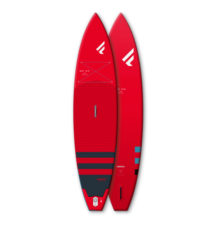 Ray Air (red)