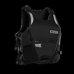Booster Vest X / black